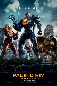 Once More Out of the Breach: Gary Westfahl Reviews <i>Pacific Rim: Uprising</i>