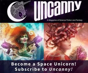 Uncanny Magazine