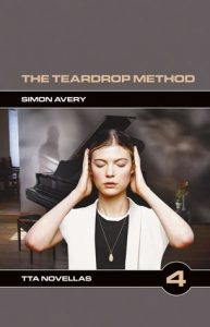 The Teardrop Method, Simon Avery science fiction book review