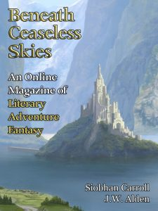 Beneath Ceaseless Skies Science Fiction Magazine Review