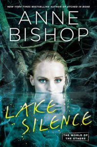 Anne Bishop, Lake Silence science fiction book review