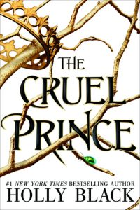 The Cruel Prince, Holly Black science fiction book review