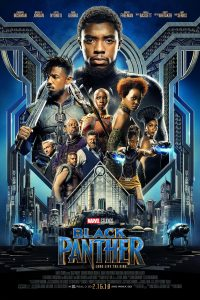 Wakanda Forever: Josh Pearce and Arley Sorg Discuss <b><i>Black Panther</b></i>