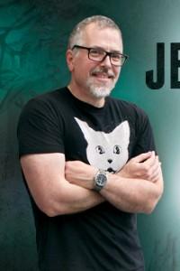 Jeff VanderMeer: Blur the Lines