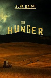The Hunger, Alma Katsu science fiction book review