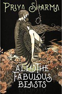 John Langan Reviews <b>All the Fabulous Beasts</b> by Priya Sharma and <b>At the Mercy of Beasts</b> by Ed Kurtz