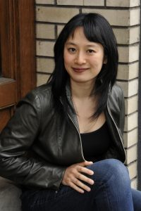"Fonda Lee Guest Post–""The Case for YA Science Fiction"""