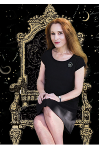 Theodora Goss science fiction interview