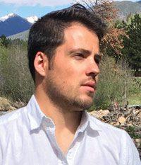 "Nicholas Sansbury Smith Guest Post–""Paranoia or Pragmatism?"""