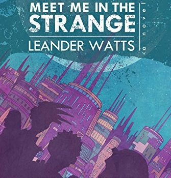 Leander Watts science fiction book review