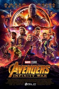 Avengers Infinity War science fiction film review
