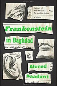 Ian Mond reviews <B>Frankenstein in Baghdad</B> by Ahmed Saadawi
