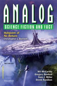 Rich Horton Reviews Short Fiction from <i>Tor.com</i>, <i>Analog</i>, and <i>Asimov's</i>
