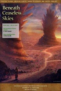 Karen Burnham Reviews Short Fiction from <i>Beneath Ceaseless Skies</i>