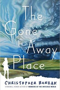 Ian Mond Reviews <b>The Gone Away Place</b> by Christopher Barzak
