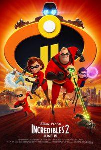 Take a Bao: Josh Pearce and Arley Sorg Discuss Incredibles 2 – Locus