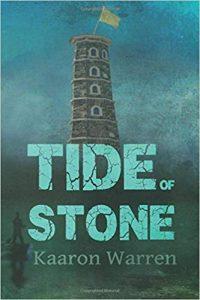 John Langan Reviews <b>Tide of Stone</b> by Kaaron Warren