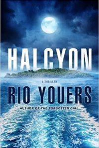 John Langan Reviews <b>Halcyon</b> by Rio Youers