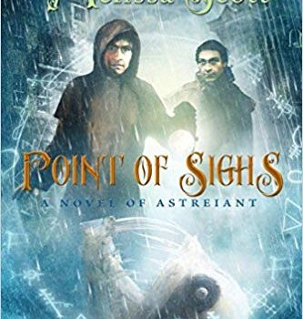Locus science fiction book review Point of Sighs by Melissa Scott