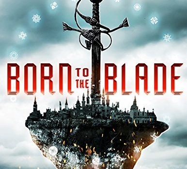 Locus science fiction review Born to the Blade