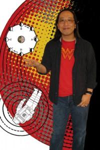 Locus Science Fiction Curtis C. Chen Interview