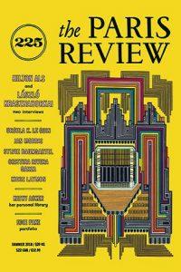 Rich Horton Reviews Short Fiction: <i>The Paris Review</i>, <i>New Yorker</i>, <i>Asimov's</i>, and <i>Analog</i>