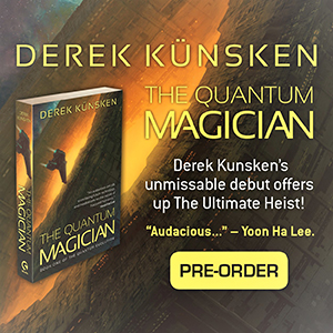 Quantum Magician Sweepstakes