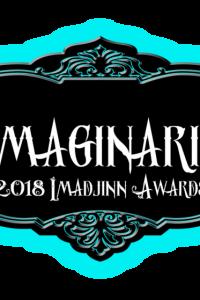 2018 Imadjinn Awards Winners
