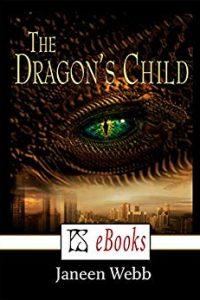 Ian Mond Reviews <b>The Dragon's Child</b> by Janeen Webb