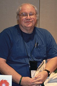 David J. Willoughby (1950-2018)