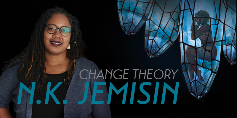 Locus Science Fiction Interview N.K. Jemisin