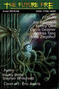 Karen Burnham Reviews Short Fiction: <i>Future Tense</i>, <i>Lightspeed</i>, <i>Apex</i>, and <i>Future Fire</i>