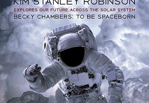 Locus Science Fiction and Fantasy Magazine