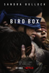"""That's Something You Can't Unsee"": Josh Pearce and Arley Sorg Discuss <b><i>Bird Box</i></b>"