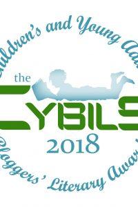2018 Cybils Awards Finalists