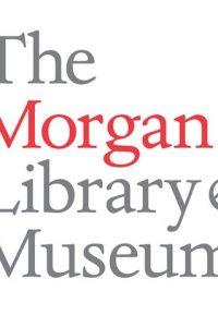 Tolkien Exhibit at the Morgan