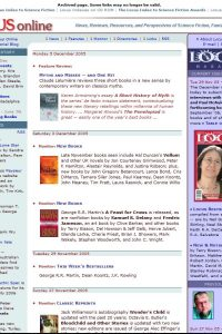 2005 Archive Page