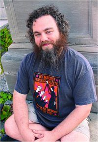 Patrick Rothfuss: Worldbuilder
