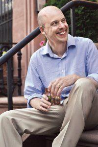 Lev Grossman: Insider / Outsider
