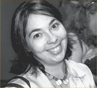 Spotlight on: Alisa Krasnostein, Publisher