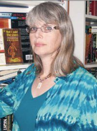 Spotlight on: Maryelizabeth Hart, Bookseller