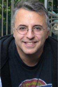 Nick Mamatas: Webs