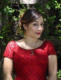 Maria Dahvana Headley: Divine Monsters