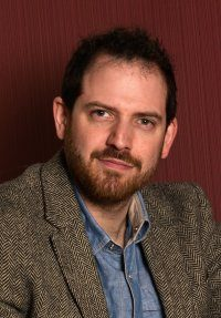 Joe Abercrombie: Fiction on the Edge