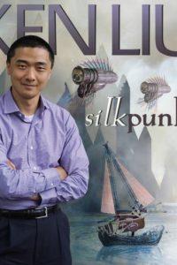 Ken Liu: Silkpunk