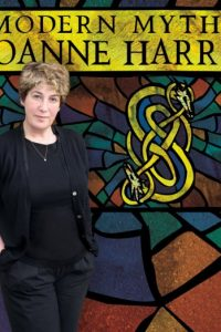 Joanne Harris: Modern Myths