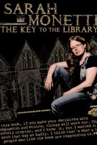 Sarah Monette: The Key to the Library