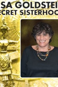 Lisa Goldstein: Secret Sisterhood