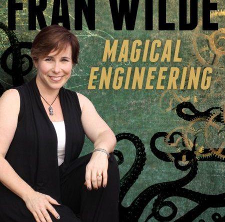 Fran Wilde Science Fiction Interview