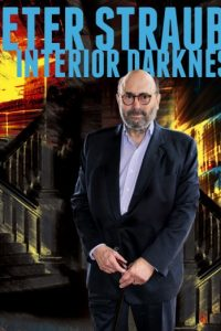 Peter Straub: Interior Darkness